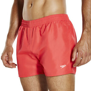 SPEEDO MENS WATER SHORTS.NEW FITTED LEISURE 13