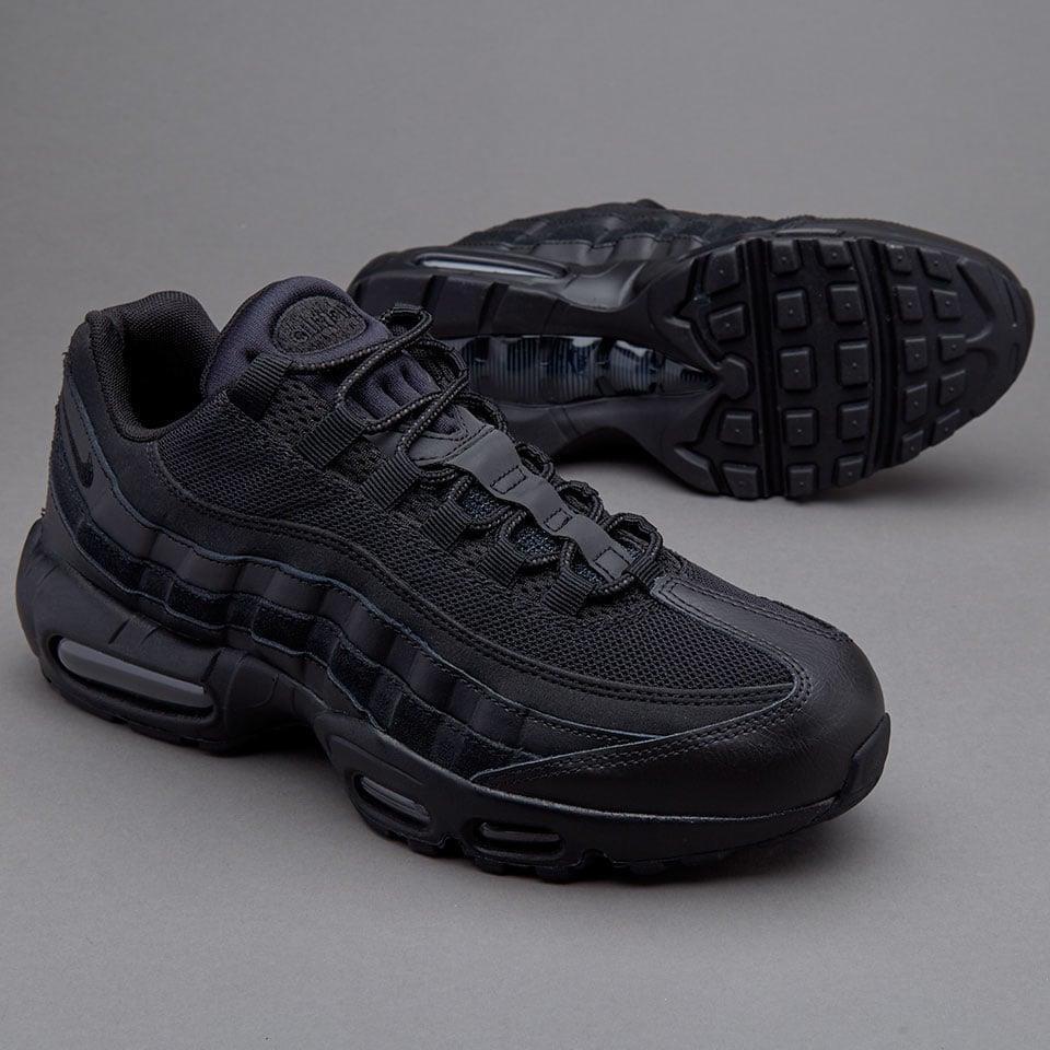 NIKE AIR  MAX 95 BASKETS essentielles  AIR Chaussures de sport pour hommes et femmes 2d1a98