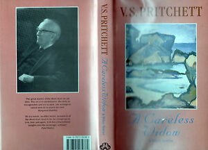 A-Careless-Widow-amp-Other-Stories-Pritchett-V-S-Published-by-Chatto-amp-Windus