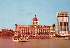 India Taj Mahal Hotel Taj Intercontinental