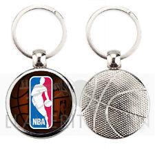 NBA BASKETBALL KEYRING-KEYCHAIN-PORTACHIAVI-PORTE-CLÉS- LLAVERO
