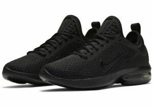 Nike Air Max Kantara 002 Black Black Anthracite
