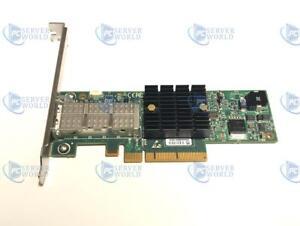 HCA-30025-MELLANOX-VOLTAIRE-CONNECTX-2-700EX2-Q-1-SINGLE-PORT-QSFP-CARD