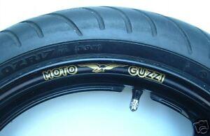 8-x-MOTO-GUZZI-Wheel-Rim-Stickers-Decals-california-nevada-breva-griso-daytona