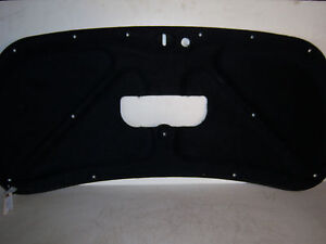 1991-Toyota-Celica-GT-ConvertibleTrunk-Lid-Lining-Cover