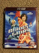 (AV1) Blades of Glory (2007) ONLY WORK IN SPECIAL HD-DVD PLAYERS & DRIVES