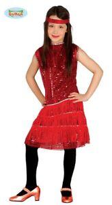 GUIRCA-Costume-charleston-anni-039-20-039-30-carnevale-bambina-mod-8587