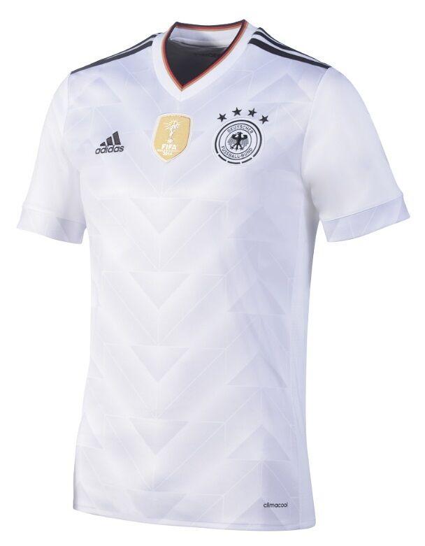 Trikot Adidas DFB 2017 Confed Cup Home [128 bis XXXL] Deutschland Fußball EM WM