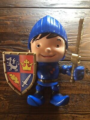 SOUNDS /& PHASES Y8371 *NEW* FISHER PRICE MIKE THE KNIGHT TALKING MIKE 20