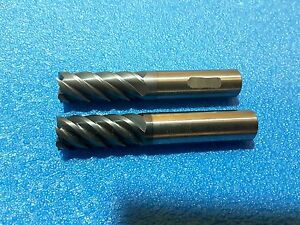 """5 Flute Bottoming Tap N.O.S. 4/"""" OAL X GREENFIELD TRW 1/""""-11 1//2 NPT UNUSED"""