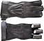 thumbnail 2 - 3 Finger American Archers Leather Right Hand Glove in 3 colors And In All Sizes