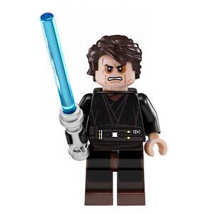 Lego star wars anakin skywalker sith face 9494 ebay - Lego star wars anakin ghost ...