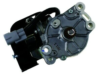 AISIN SAT-017 OE Replacement Differential Lock Actuator