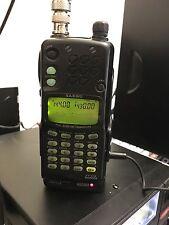Yaesu FT-51R FT51 RTX Ricetrasmettitore VHF UHF BIBANDA 4 VFO  + PA-10A