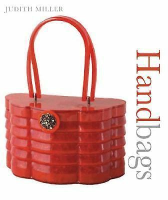 Handbags (POCKET COLLECTIBLES)-ExLibrary