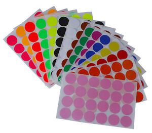 Moving-Labels-Color-Coded-Label-Stickers-1-Adhesive-Colored-Dots-25-mm-120-Pack