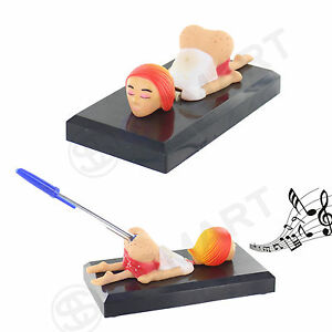 Funny Pen Holder Adult Prank Sound Creative Fun Gift ...