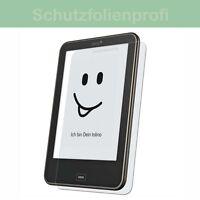 Amazon Kindle For Kids - 3x Maoni Anti-shock Displayschutzfolie - Kristallklar