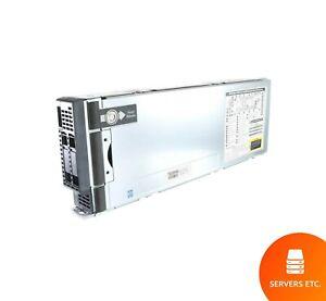 HP PROLIANT BL460C G8 GEN8 2x INTEL XEON E5-2640 V2, 64GB DDR3 RAM, 554FLB 10GB
