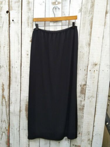 Was Asos Super Skirt Selling At Black Hope Curvy Long Fashion Size W1vXwUq0P