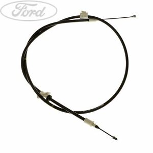 PAGID Rear Left Handbrake Cable Ford Mondeo MK4 2007-On Car Replacement Parts