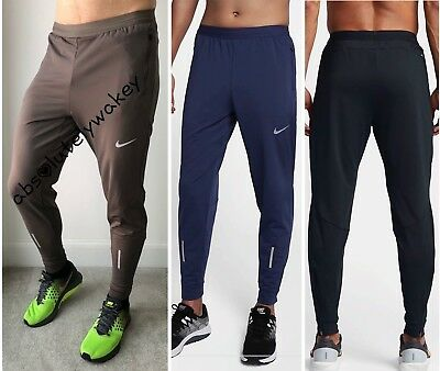 Dri Fit Track Pants with Ankle Zips