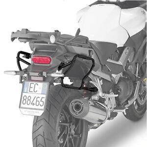 Givi Plxr1139 Pannier Rack V35 And V35 Tech Honda Crossrunner 800