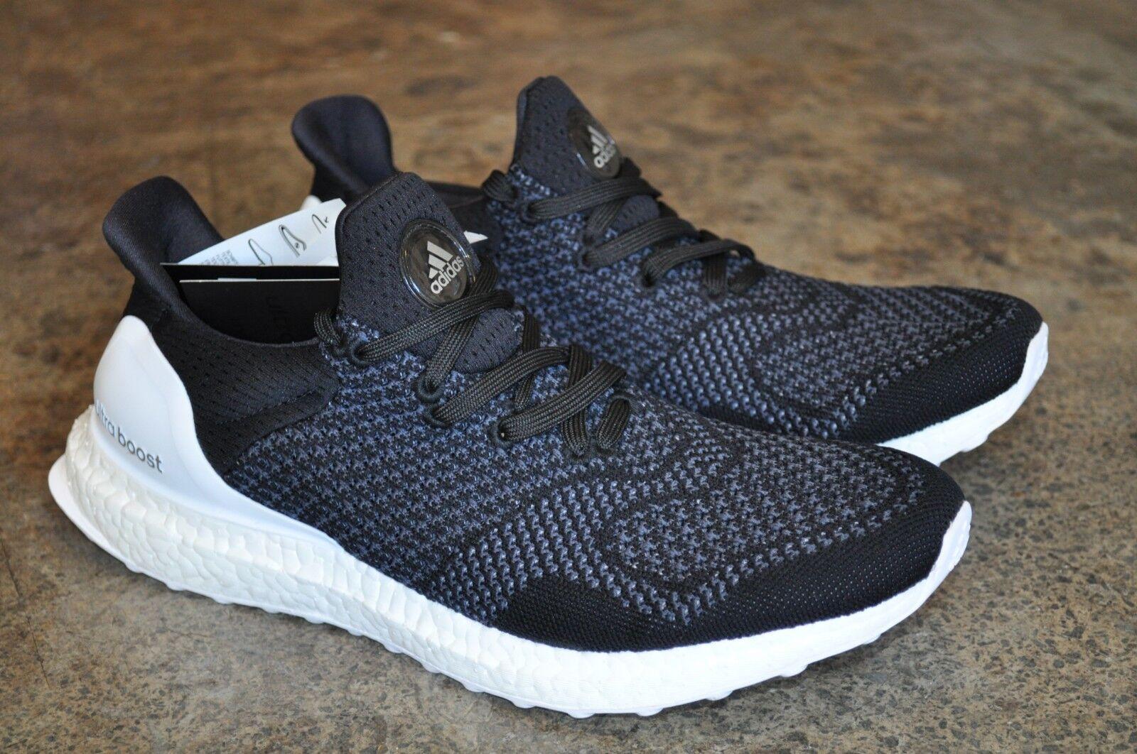 Adidas Ultra Boost Uncaged Hypebeast noir/blanc - noir/blanc Hypebeast 838549