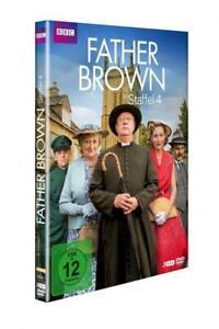 Father-Brown-Staffel-4-DVD-deutsch-NEU-2017
