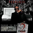 There Is No Competition, Vol. 2: The Grieving Music EP [Clean] by Fabolous (CD, Aug-2010, Def Jam (USA))