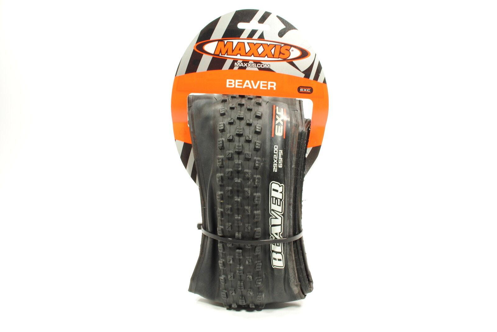 Maxxis Beaver 29er Folding Mountain Bike  Tire 29x2.0  cheap store