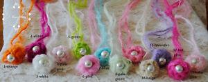 Tie-back-Handmade-Mohair-Lace-Flower-Headband-Newborn-Baby-Girl-Kid-Photo-Prop