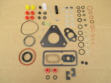 Dpa Cav Injection Pump Repair Kit Withblades For Ford 2000 2110 2120 2150 2300