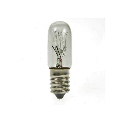 Pack of 5 12V 2W E14 Screw in Light Bulb 14mm X 30mm