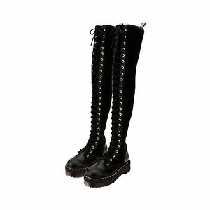 dr martens aggy tall boot