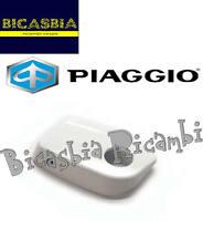 59967800BR ORIGINALE PIAGGIO COPERCHIO POMPA FRENO SINISTRO BIANCO VESPA 250 GTS