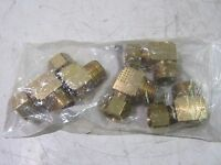 Anderson Fittings 969a-8d Male Elbow 1/2x1/2 Brass (bag Of 5)