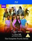 Sarah Jane Adventures The Complete Fourth Series 2 Discs 2011 Blu Ray