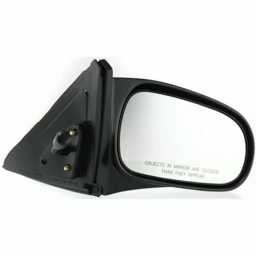 New HO1321122 Passenger Side Mirror for Honda Civic 1996-2000
