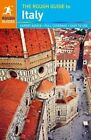 The Rough Guide to Italy by Rough Guides (Paperback, 2016)