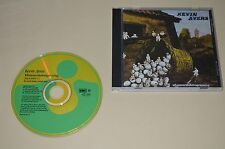 Kevin Ayers - Whatevershebringswesing / EMI Harvest 1999