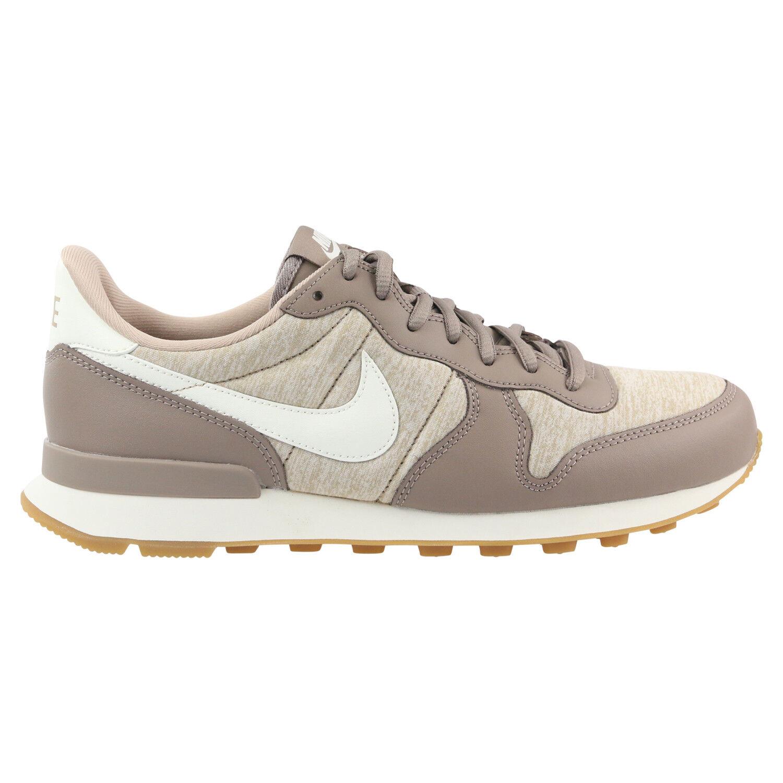 Nike Internationalist Sneaker Schuhe 203 Damen Hellbraun 828407 203 Schuhe 5aed84