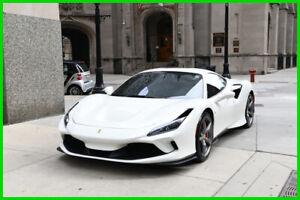 2020 Ferrari F8 Tributo F8 Tributo Dino 847 219 3881 Ebay