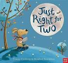 Just Right for Two by Tracey Corderoy (Hardback, 2014)