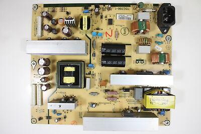 VIZIO 42 XVT3D424SV 0500-0607-0080 LCD Power Supply Board Unit Motherboard