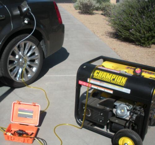 BOAT CAR by GasTapper PLANE 12V ELECTRIC FUEL GAS DIESEL TRANSFER SIPHON PUMP