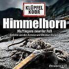 Himmelhorn / Kluftinger Bd.9 von Michael Kobr und Volker Klüpfel (2017)