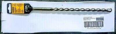 "Dewalt Dwaf5439 1/2"" X 10"" X 12"" Sds Rotary Hammer Masonry Drill Bits 25-pack Efficient"