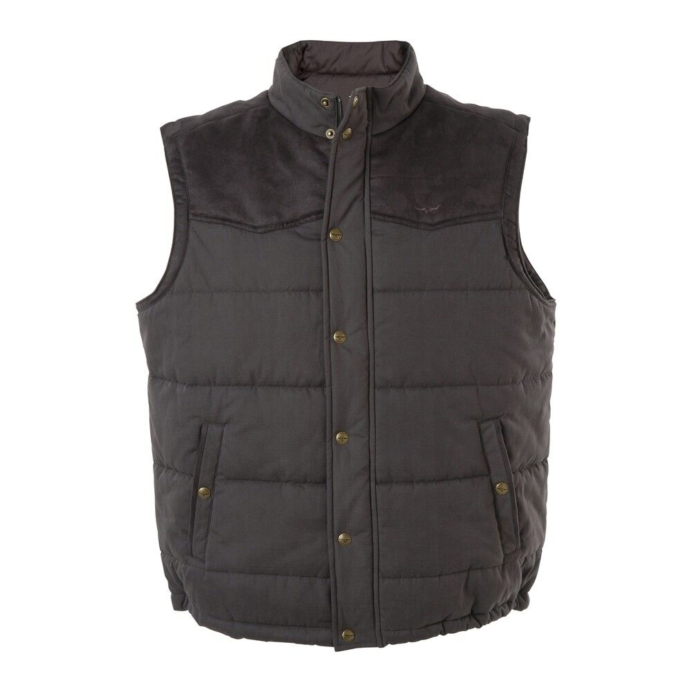 RM Williams Carnarvon Vest - RRP 164.99