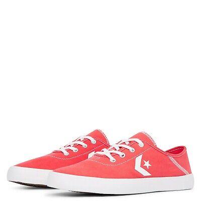 Converse Chucks Taylor All Star Replay OX Damen Sneaker Turnschuhe rot 563440C | eBay